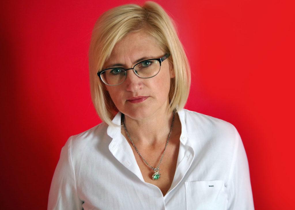 Annela Ojaste Sotsiaaldemokraatlik Erakond Kesklinna osakonna esimees